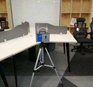 天府软件园办公室甲醛检测